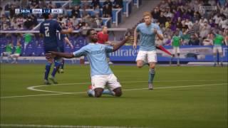 FIFA 16 -Unexpected Goal- 2vs2 Coop PC