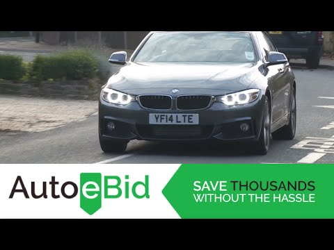 BMW 4 Series Gran Coupe 2016 Video Review AutoeBid