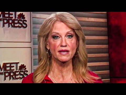 Kellyanne Conway Gets Millions To Write Book About Trump Administration