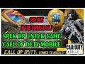 COD MOBILE | SPEK HP UNTUK MAIN GAME CALL OF DUTY