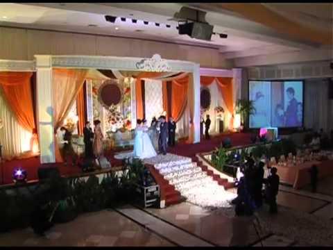 Wedding Risa & Indra 2011  Jimmy Jib