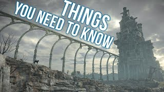 Shadow of The Colossus Remake: 7 Things You NEED TO KNOW