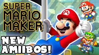 NEW Un-lockable Characters! || Super Mario Maker