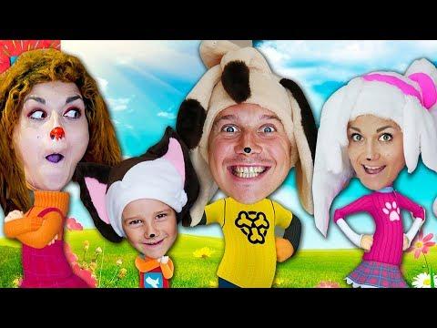 БАРБОСБОРНИК Лучшие серии на DiDiKa TV Funny video for kids 2018