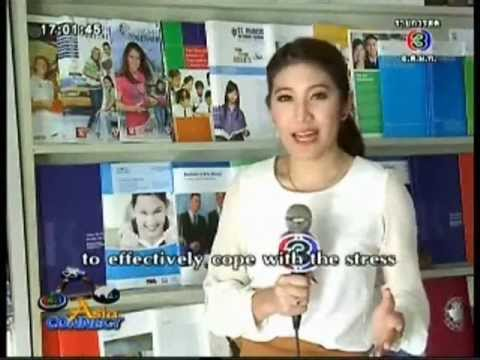 Zenith on TV3 asia connect 1
