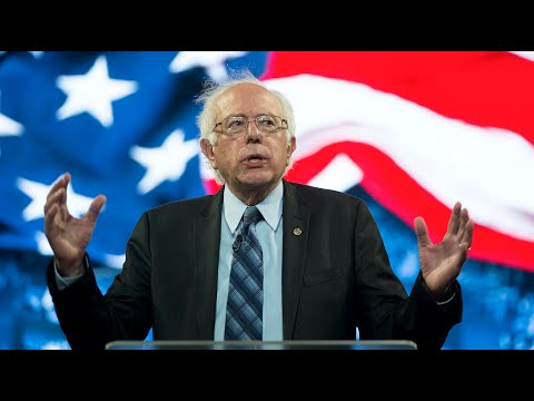 Bernie Sanders Has A Giant Lead In The Latest New Hampshire Poll