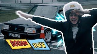 BMW vs TOFAŞ DOĞAN (BÜYÜK KAPIŞMA!)