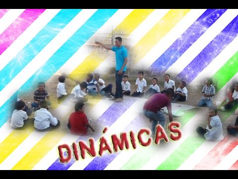 ¿Qué es una dinámica?