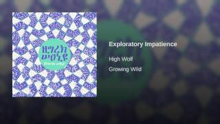 Exploratory Impatience