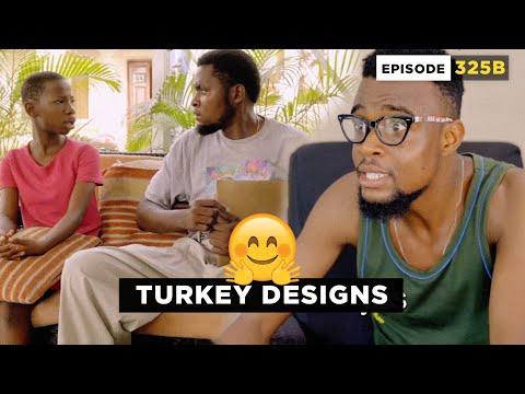 Turkey Design - Throw Back Monday (Mark Angel Comedy)