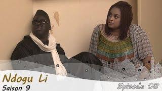 NDOGU LI Saison 9 Episode 08