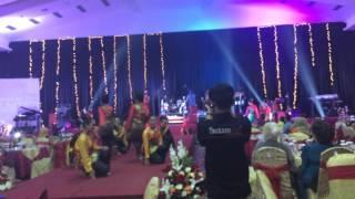 Traditional Dance - Sma 1 Batusangkar