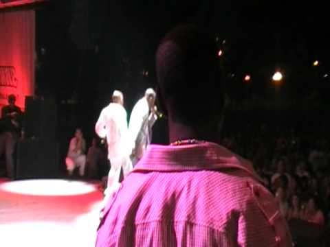 Sean Paul Kardinal Offishall Jully Black Money Jane Live