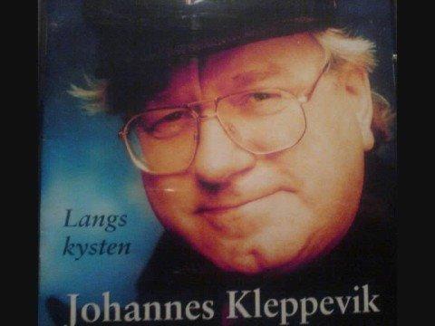 Johannes Kleppevik  - North Atlantic Ocean