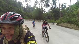 #MARINDUQUELOOP Bike Ride Adventure Day 1