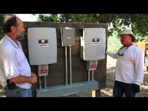 ≈ AGRICULTURAL SOLAR WATER PUMPING UP TO 150 HP PUMPS SUN PACIFIC SOLAR ≈ WATER PURIFIER TREATMENT