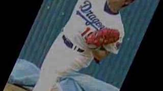 山本正之 - 燃えよドラゴンズ! '98