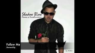 Shadow Blow - Una Vez Mas (Romantica 2012)