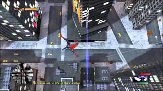 ep6 let's play spider-man le regne des ombres