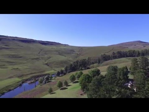 5 hectare small holding for sale in Underberg  | Pam Golding Properties