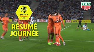 Résumé 36ème journée - Ligue 1 Conforama / 2018-19
