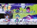 Polly Pocket Returns from Mattel - Product Display at New York Toy Fair 2018