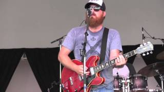 "Marc Broussard ""Love and Happiness"" 6-23-13"