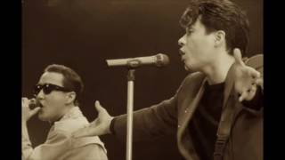 Concert Movie GUYS 1992 全盛期の歌唱.