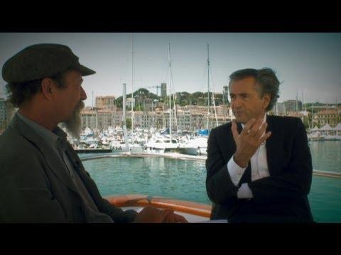 euronews interview - Bernard Henri Levy: The Benghazi of today is Homs