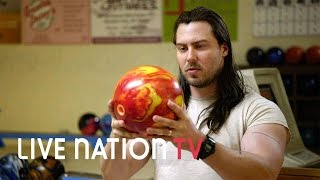 Andrew W.K. On His Most Memorable Encore