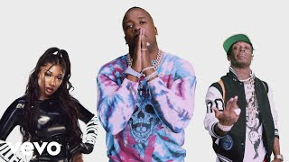 Yo Gotti - Pose (Official Music Video) ft. Megan Thee Stallion, Lil Uzi Vert video thumbnail