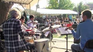 Le festival Magnifik a rassemblé près de 5000 spectateurs
