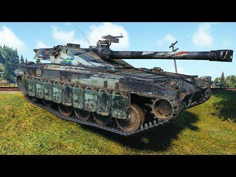 UDES 15/16 - PERFECT RUNNER - World of Tanks Gameplay