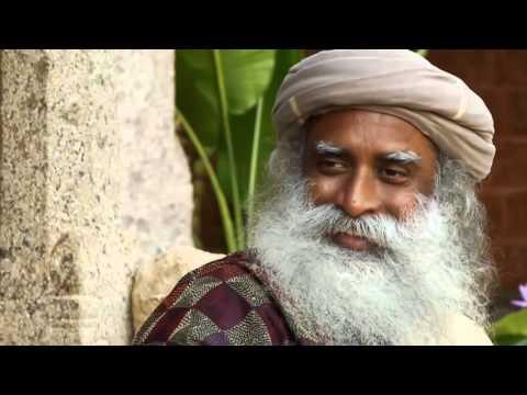 Relationships   Shekhar Kapur with Sadhguru