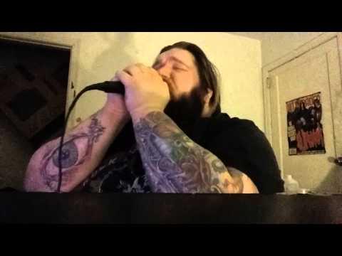 Mudvayne - Death Blooms (Vocal Cover)