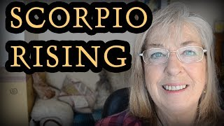 Scorpio Rising - Traits & Characteristics