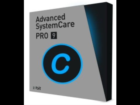 Advanced Systemcare 9.4 pro key 2017
