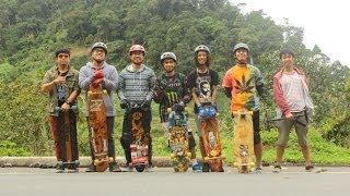 Nueva Vizcaya Skate Trip - Behind the Scenes