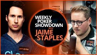 Guest Jeff Gross! - Weekly Poker Showdown Episode 4