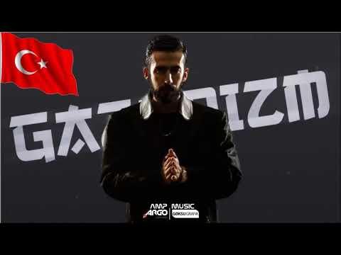 Gazapizm - Afrin (2018)