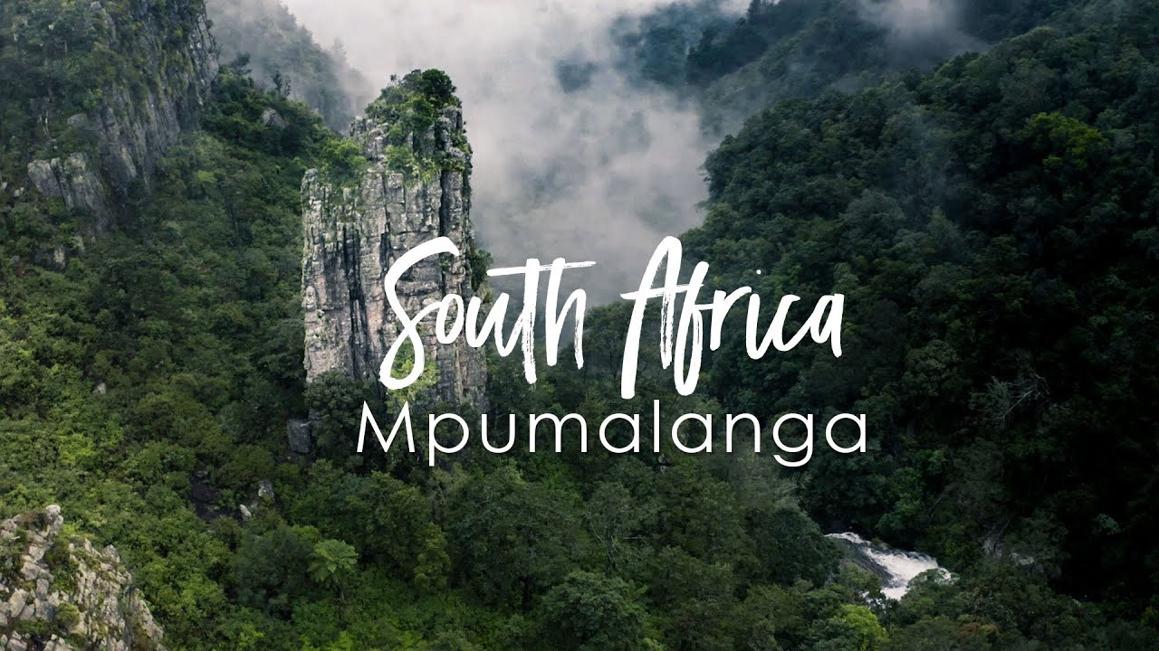 South Africa - Travel Tips and Hotspots in Mpumalanga | KRUGER PARK & BLYDE RIVER CANYON