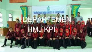 Company Profile - Hmj Kpi Uin Walisongo Semarang
