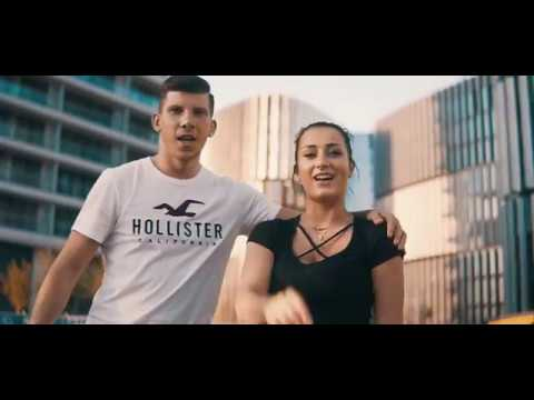 Nick Hillson - Dokud Dýchám Feat. Monika Povýšilová (Official Video)