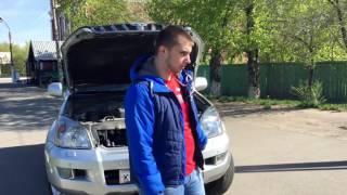 Тест-Драйв Toyota Land Cruiser Prado 120  Выпуск №13 HD