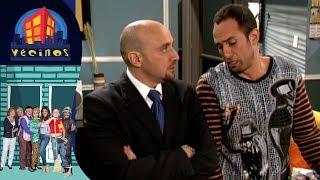 Vecinos, capítulo 43: | Luis termina con Pedro | Temporada 1 | Distrito Comedia