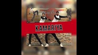 KAMARIYA | CHOREOGRAPHY |  DANCE COVER | JACKY RAGHAN I LAVINA  DUSEJA .