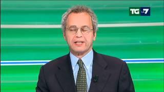 20120419 La7 Salvatore Ligresti indagato per aggiotaggio