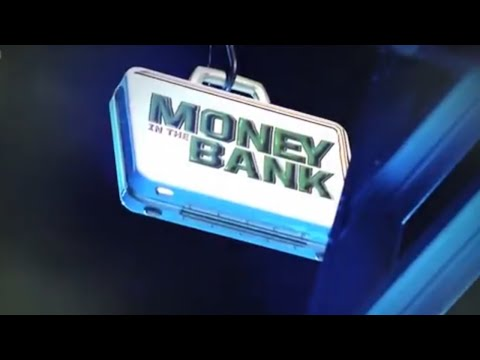 Take a closer look at the Women's Money in the Bank Ladder Match