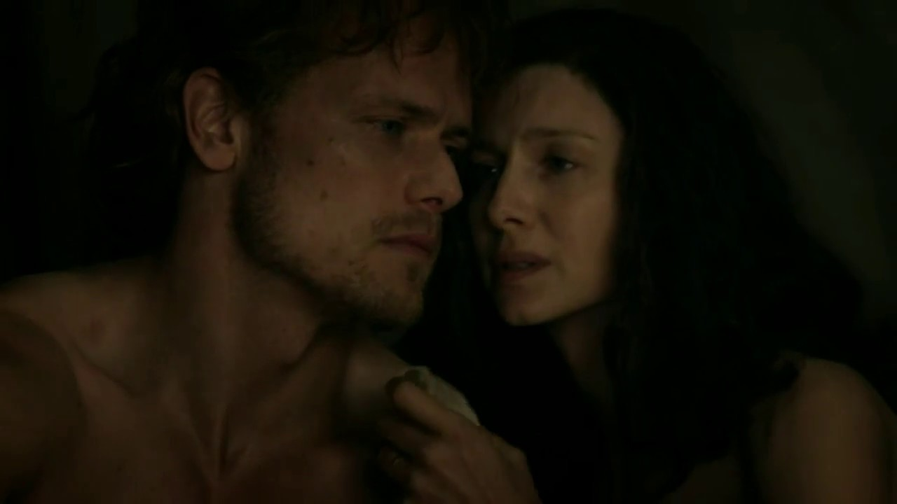 Outlander  Jamie  Claire -Someone To Stay  4X01 -8008