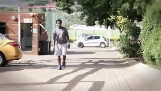 New Player - Siphelele Ntshangase